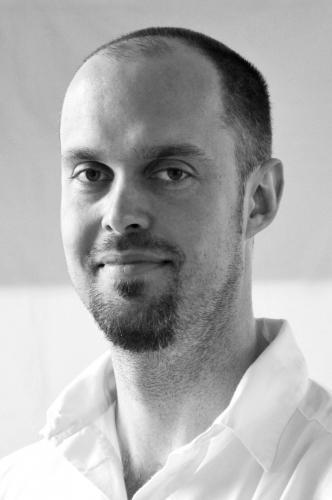 MUDr. Michal Žáček, PhD.