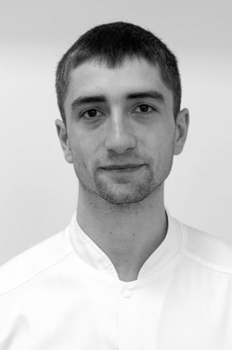 MUDr. Mykhailo Kunychka