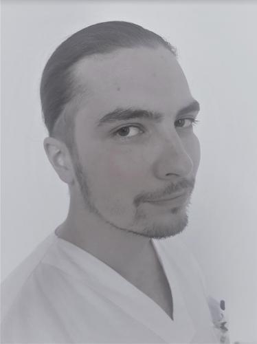 MUDr. Matúš Kačeriak
